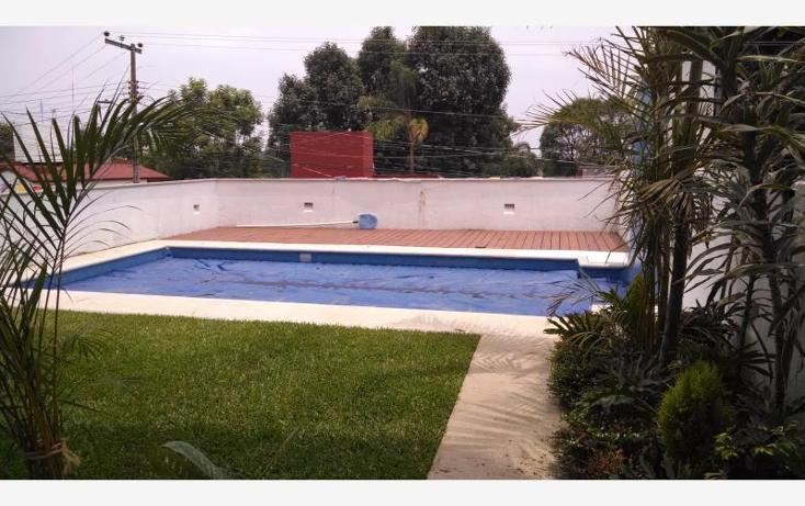 Foto de departamento en venta en  , lomas de cortes, cuernavaca, morelos, 1024189 No. 14