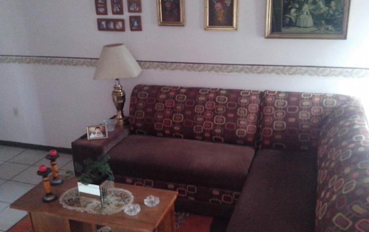 Foto de casa en renta en  , lomas de cortes, cuernavaca, morelos, 1069937 No. 05