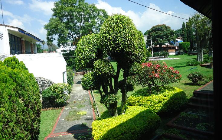 Foto de casa en renta en  , lomas de cortes, cuernavaca, morelos, 1069937 No. 09