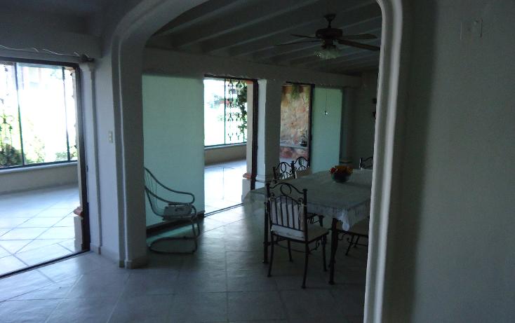 Foto de casa en renta en  , lomas de cortes, cuernavaca, morelos, 1069937 No. 12