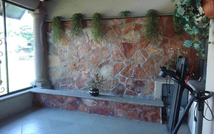 Foto de casa en renta en  , lomas de cortes, cuernavaca, morelos, 1069937 No. 20
