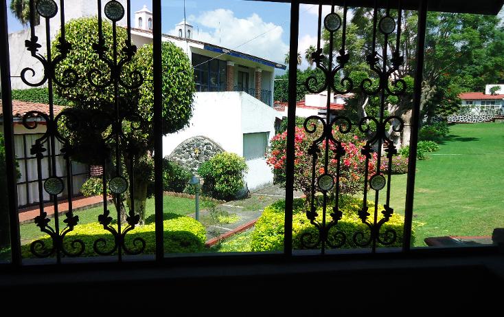 Foto de casa en renta en  , lomas de cortes, cuernavaca, morelos, 1069937 No. 21