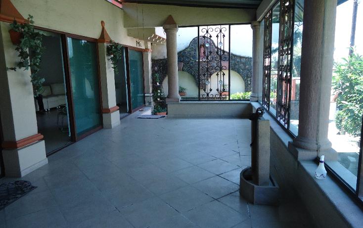 Foto de casa en renta en  , lomas de cortes, cuernavaca, morelos, 1069937 No. 23