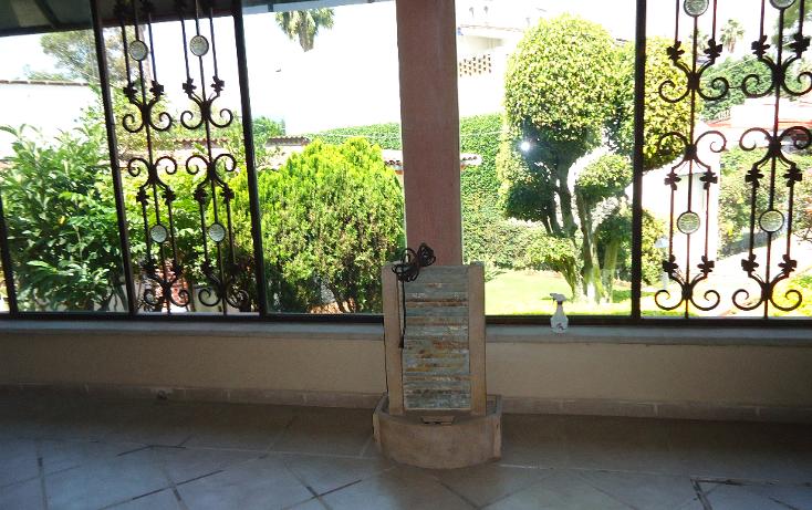Foto de casa en renta en  , lomas de cortes, cuernavaca, morelos, 1069937 No. 24