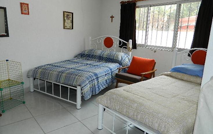 Foto de casa en venta en  , lomas de cortes, cuernavaca, morelos, 1072235 No. 17