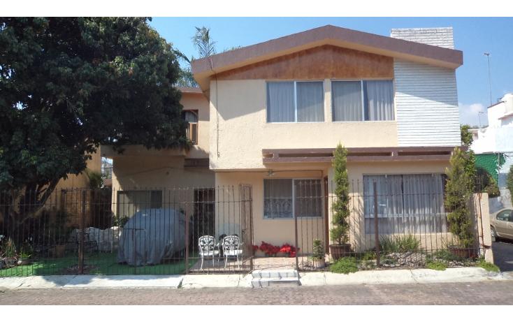 Foto de casa en venta en  , lomas de cortes, cuernavaca, morelos, 1072587 No. 01