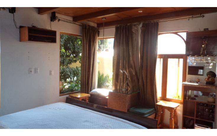 Foto de casa en venta en  , lomas de cortes, cuernavaca, morelos, 1072587 No. 06