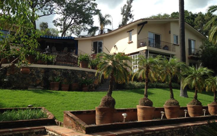 Foto de casa en venta en  , lomas de cortes, cuernavaca, morelos, 1075267 No. 05