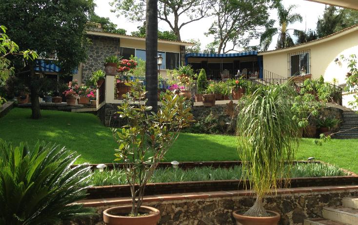 Foto de casa en venta en  , lomas de cortes, cuernavaca, morelos, 1075267 No. 06