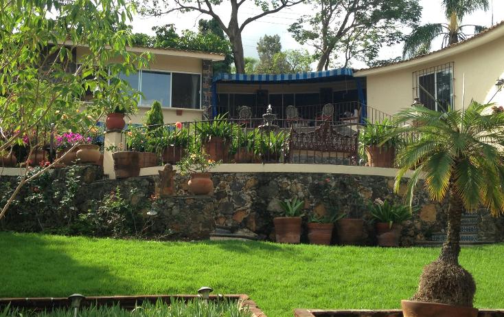 Foto de casa en venta en  , lomas de cortes, cuernavaca, morelos, 1075267 No. 07