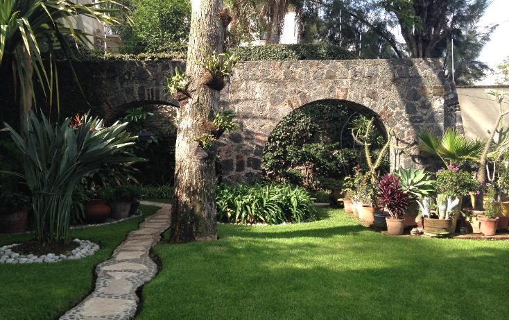 Foto de casa en venta en  , lomas de cortes, cuernavaca, morelos, 1075267 No. 08