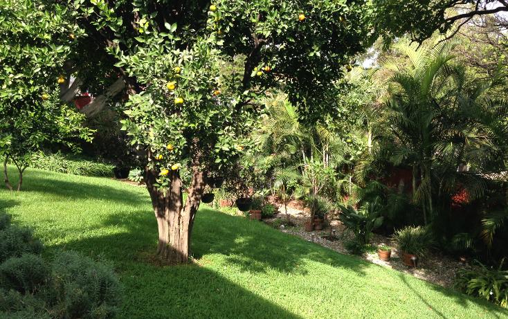 Foto de casa en venta en  , lomas de cortes, cuernavaca, morelos, 1075267 No. 09