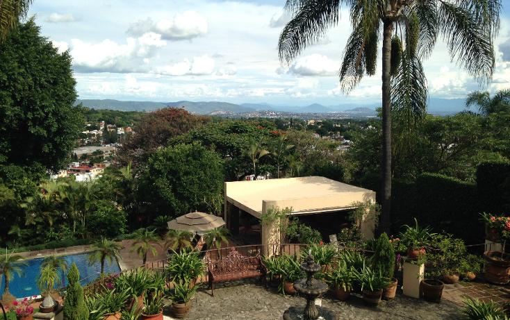 Foto de casa en venta en  , lomas de cortes, cuernavaca, morelos, 1075267 No. 10