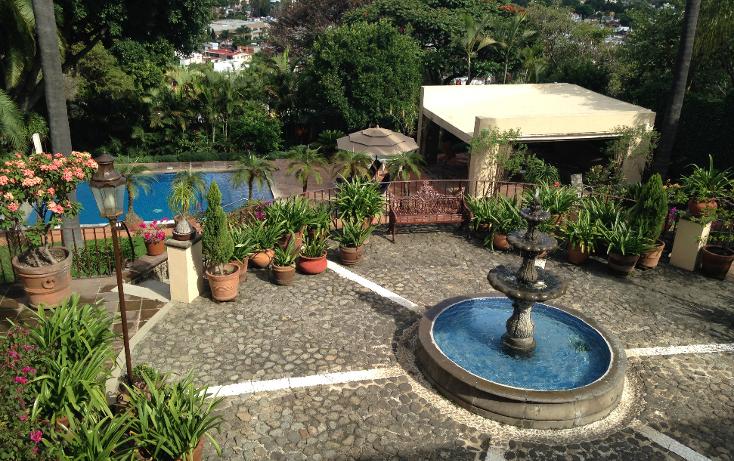 Foto de casa en venta en  , lomas de cortes, cuernavaca, morelos, 1075267 No. 11