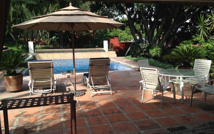 Foto de casa en venta en  , lomas de cortes, cuernavaca, morelos, 1075267 No. 12