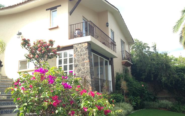 Foto de casa en venta en  , lomas de cortes, cuernavaca, morelos, 1075267 No. 16