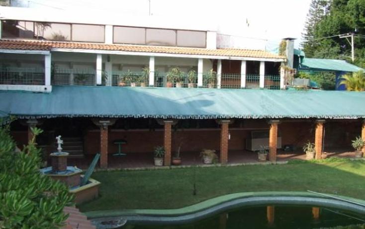 Foto de casa en venta en  , lomas de cortes, cuernavaca, morelos, 1078977 No. 01