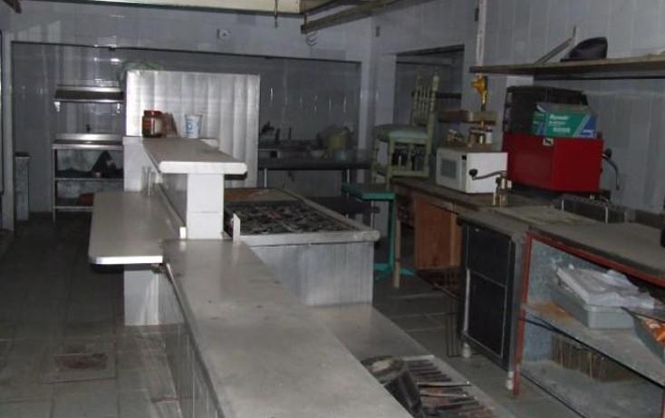 Foto de casa en venta en  , lomas de cortes, cuernavaca, morelos, 1078977 No. 16