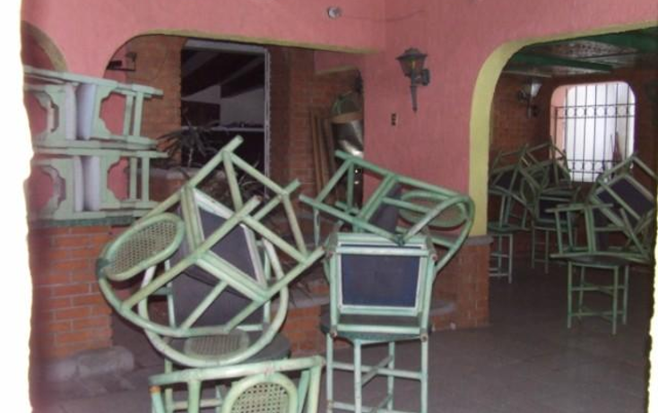 Foto de casa en venta en  , lomas de cortes, cuernavaca, morelos, 1078977 No. 18