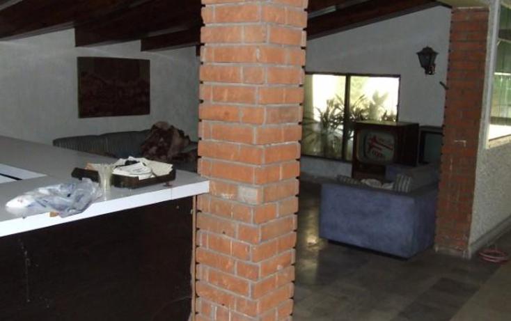 Foto de casa en venta en  , lomas de cortes, cuernavaca, morelos, 1078977 No. 19