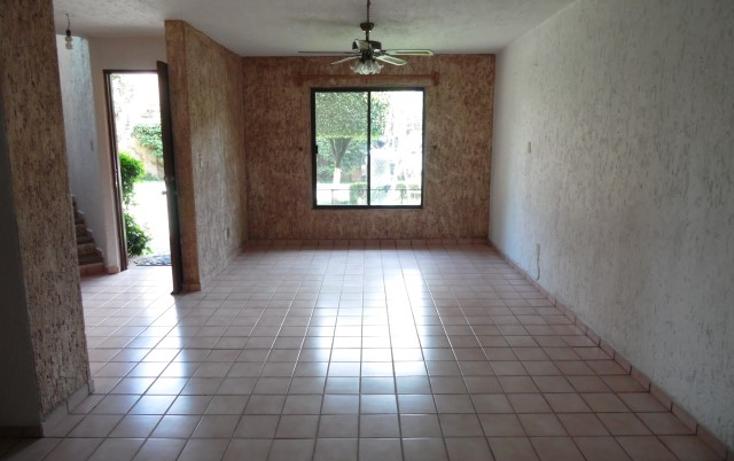 Foto de casa en renta en  , lomas de cortes, cuernavaca, morelos, 1085235 No. 04