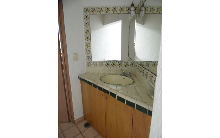 Foto de casa en renta en  , lomas de cortes, cuernavaca, morelos, 1085235 No. 14