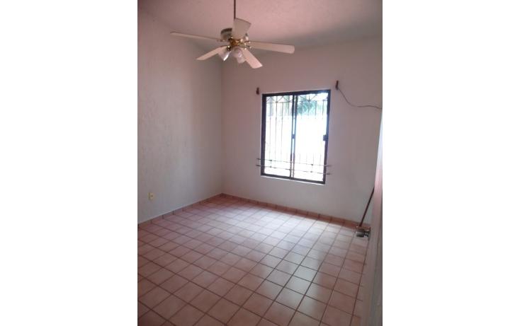 Foto de casa en renta en  , lomas de cortes, cuernavaca, morelos, 1085235 No. 19