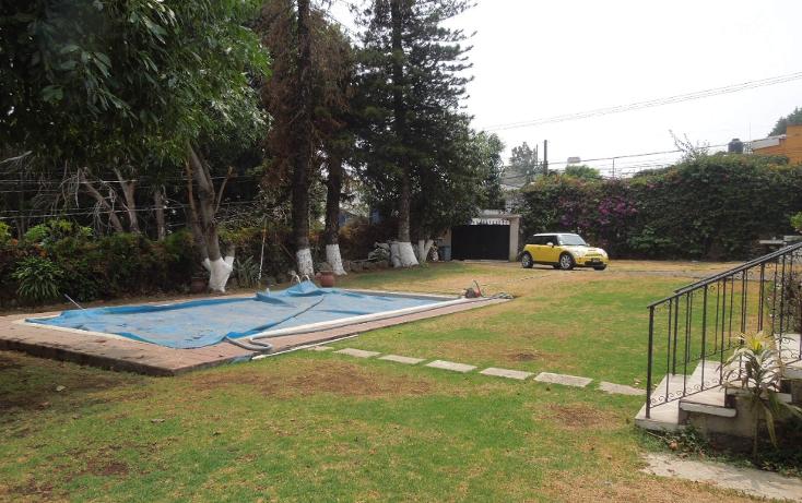Foto de casa en venta en  , lomas de cortes, cuernavaca, morelos, 1086105 No. 02