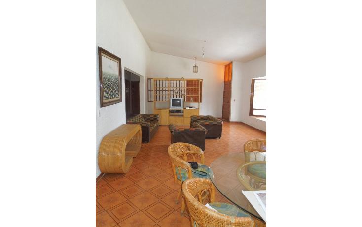 Foto de casa en venta en  , lomas de cortes, cuernavaca, morelos, 1086105 No. 03