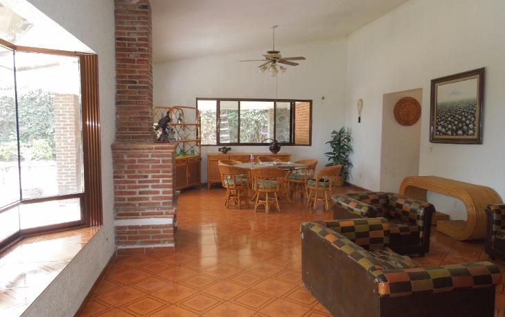 Foto de casa en venta en  , lomas de cortes, cuernavaca, morelos, 1086105 No. 04