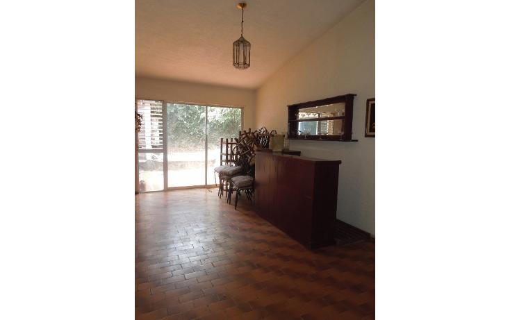 Foto de casa en venta en  , lomas de cortes, cuernavaca, morelos, 1086105 No. 06