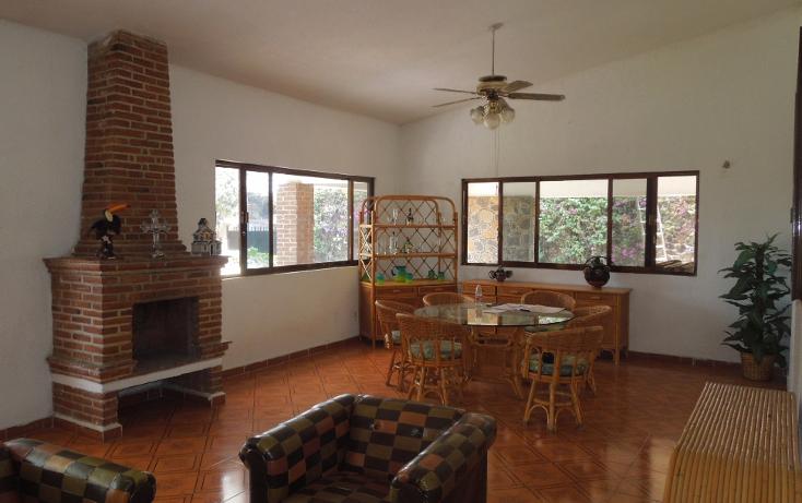 Foto de casa en venta en  , lomas de cortes, cuernavaca, morelos, 1086105 No. 07