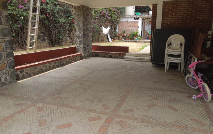 Foto de casa en venta en  , lomas de cortes, cuernavaca, morelos, 1086105 No. 12