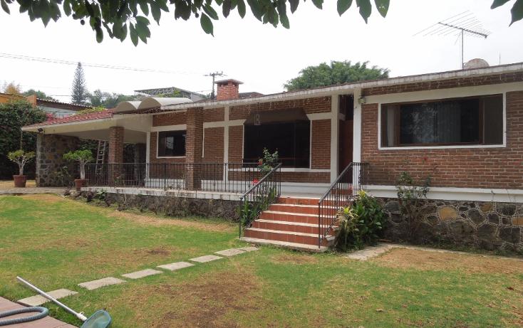 Foto de casa en venta en  , lomas de cortes, cuernavaca, morelos, 1086105 No. 14