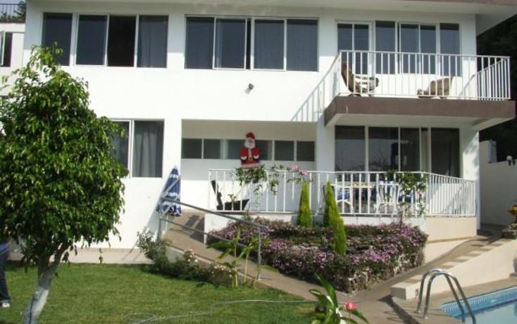 Foto de casa en venta en  , lomas de cortes, cuernavaca, morelos, 1098259 No. 01