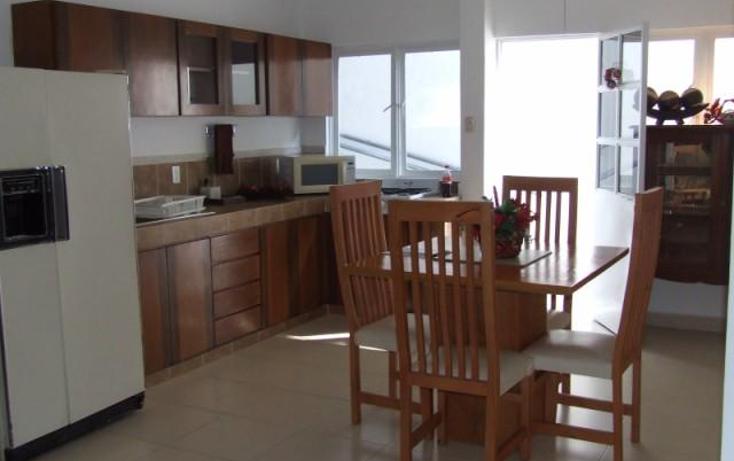Foto de casa en venta en  , lomas de cortes, cuernavaca, morelos, 1098259 No. 05