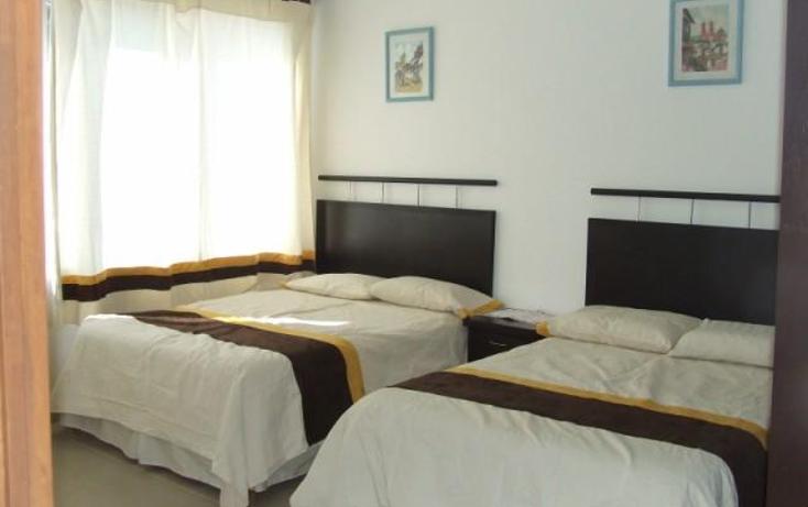 Foto de casa en venta en  , lomas de cortes, cuernavaca, morelos, 1098259 No. 07