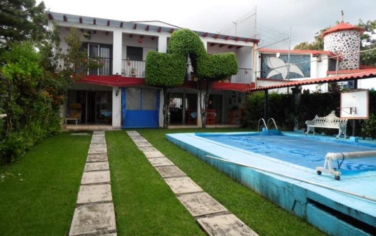 Foto de casa en venta en, lomas de cortes, cuernavaca, morelos, 1119381 no 01