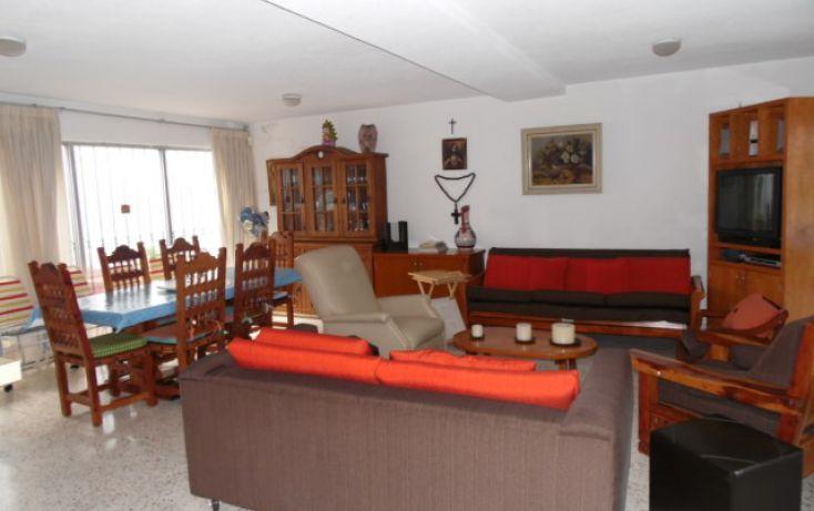 Foto de casa en venta en, lomas de cortes, cuernavaca, morelos, 1119381 no 05