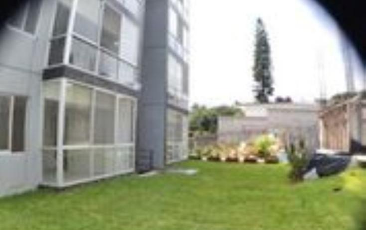 Foto de departamento en venta en  , lomas de cortes, cuernavaca, morelos, 1128251 No. 04