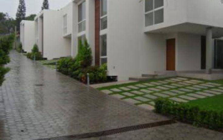 Foto de casa en condominio en venta en, lomas de cortes, cuernavaca, morelos, 1134653 no 01