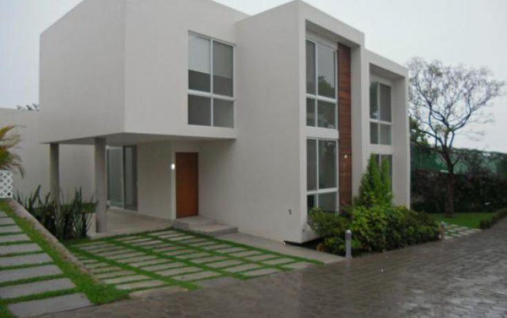 Foto de casa en condominio en venta en, lomas de cortes, cuernavaca, morelos, 1134653 no 02