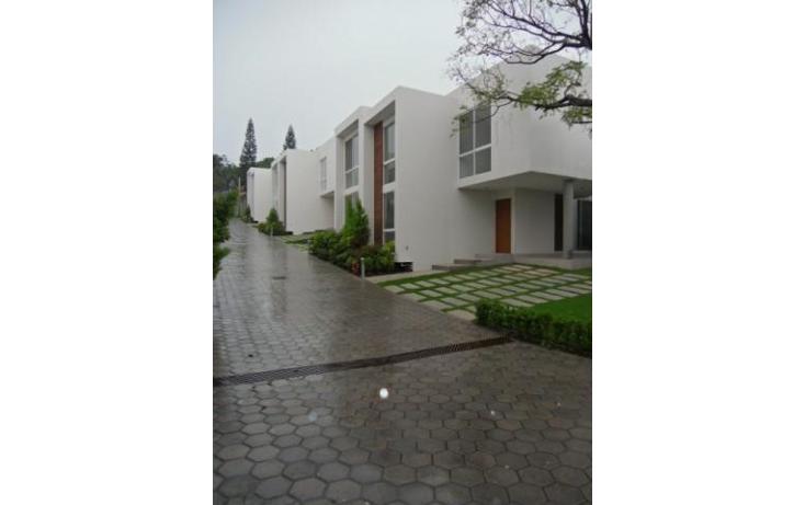 Foto de casa en condominio en renta en  , lomas de cortes, cuernavaca, morelos, 1134655 No. 01