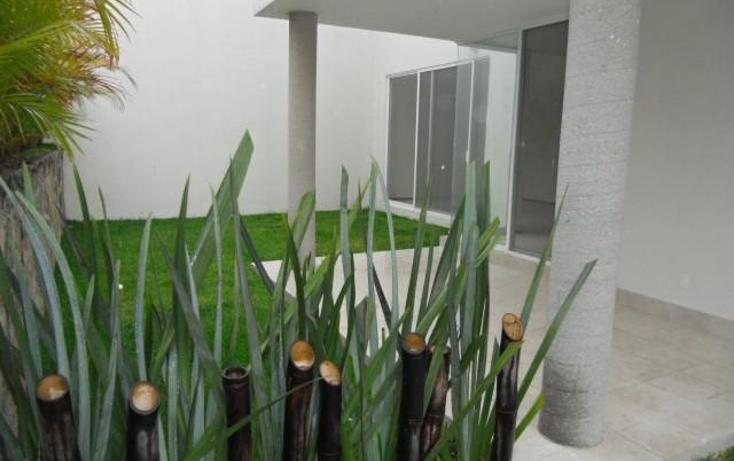 Foto de casa en condominio en renta en  , lomas de cortes, cuernavaca, morelos, 1134655 No. 03