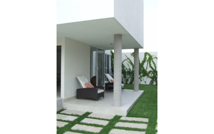 Foto de casa en condominio en renta en  , lomas de cortes, cuernavaca, morelos, 1134655 No. 04