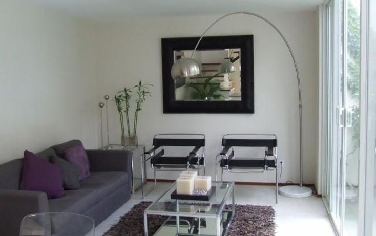 Foto de casa en condominio en renta en  , lomas de cortes, cuernavaca, morelos, 1134655 No. 05