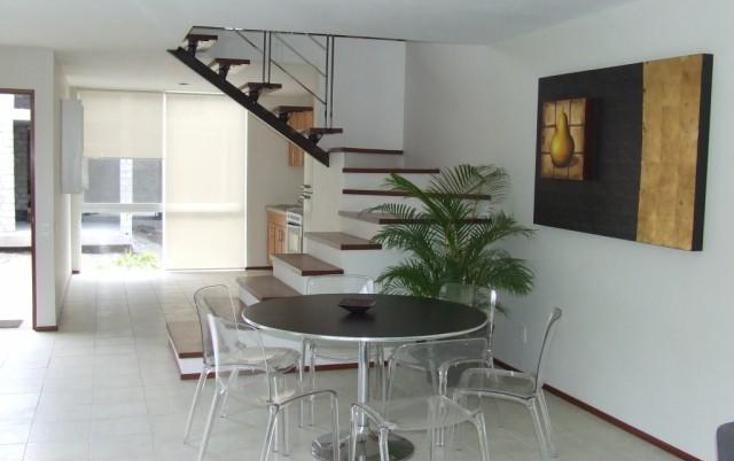 Foto de casa en condominio en renta en  , lomas de cortes, cuernavaca, morelos, 1134655 No. 06