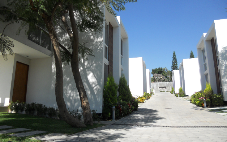 Foto de casa en venta en  , lomas de cortes, cuernavaca, morelos, 1162243 No. 01
