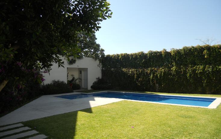 Foto de casa en venta en  , lomas de cortes, cuernavaca, morelos, 1162243 No. 06