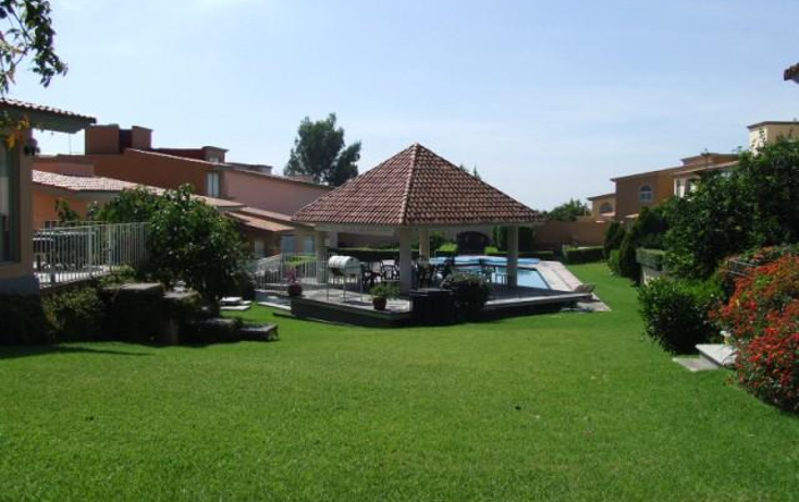 Foto de casa en venta en  , lomas de cortes, cuernavaca, morelos, 1163851 No. 01